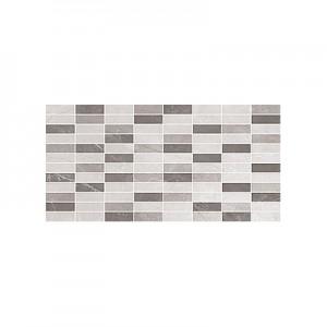 Keramika Kanjiža Gala Mosaic zidna pločica 25×50