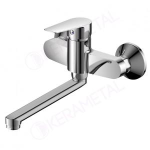 Slavina za sudoperu LEONE LN540 ZIDNA