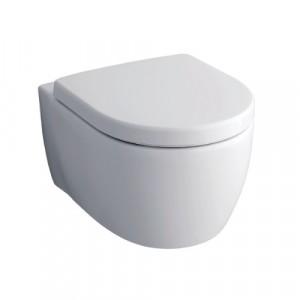 WC Solja konzolna GEBERIT iCon rimfree