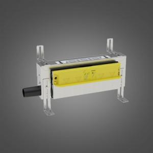 Kombifix armatura za zidni odvod H20 d40 457.536.00.1